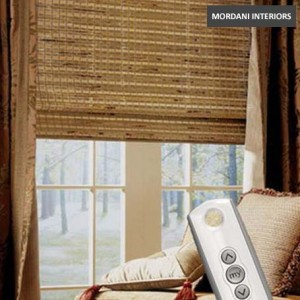 Curtain & Upholstery