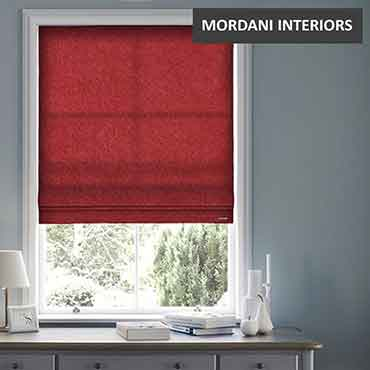 Candy Roman Blind