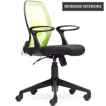 Catrix LX Low Back Ergonomic Office Chair