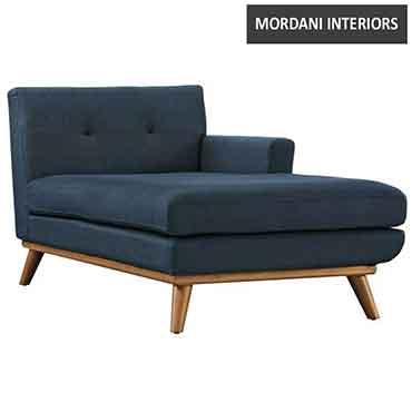 Chiado Chaise Lounge azure