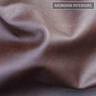 Choco Brownie 607 Genuine Leather