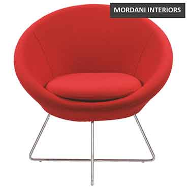 Galaxy Lounge Chair