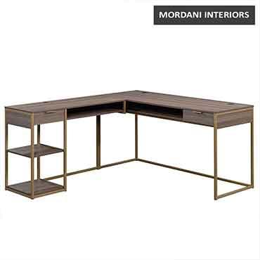 Garman Office Table