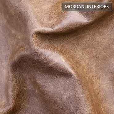 Hazel Wood 610 Genuine Leather