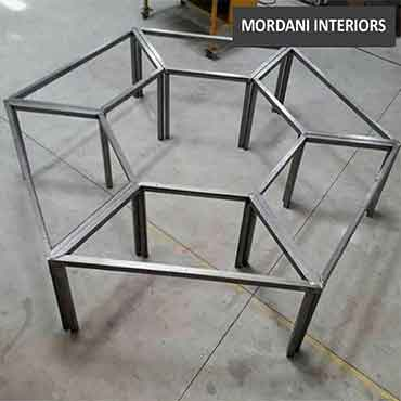 Hexagon Conference Table