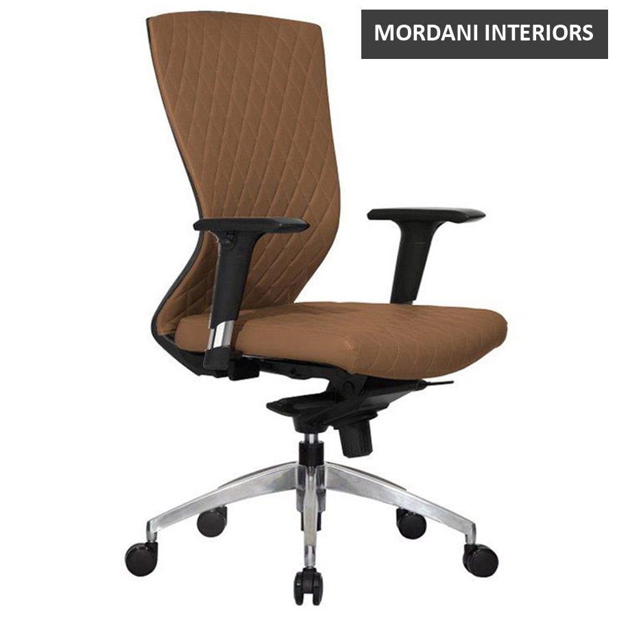 Kinetic DX Mid Back Ergonomic Office Chair