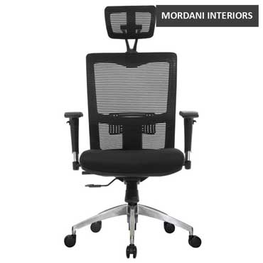 Koss ZX High Back Ergonomic Office Chair