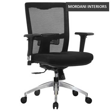 Koss ZX Mid Back Ergonomic Office Chair