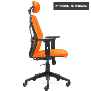 Krono LX High Back Ergonomic Office Chair