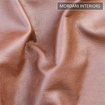 Light Caramel 605 Genuine Leather