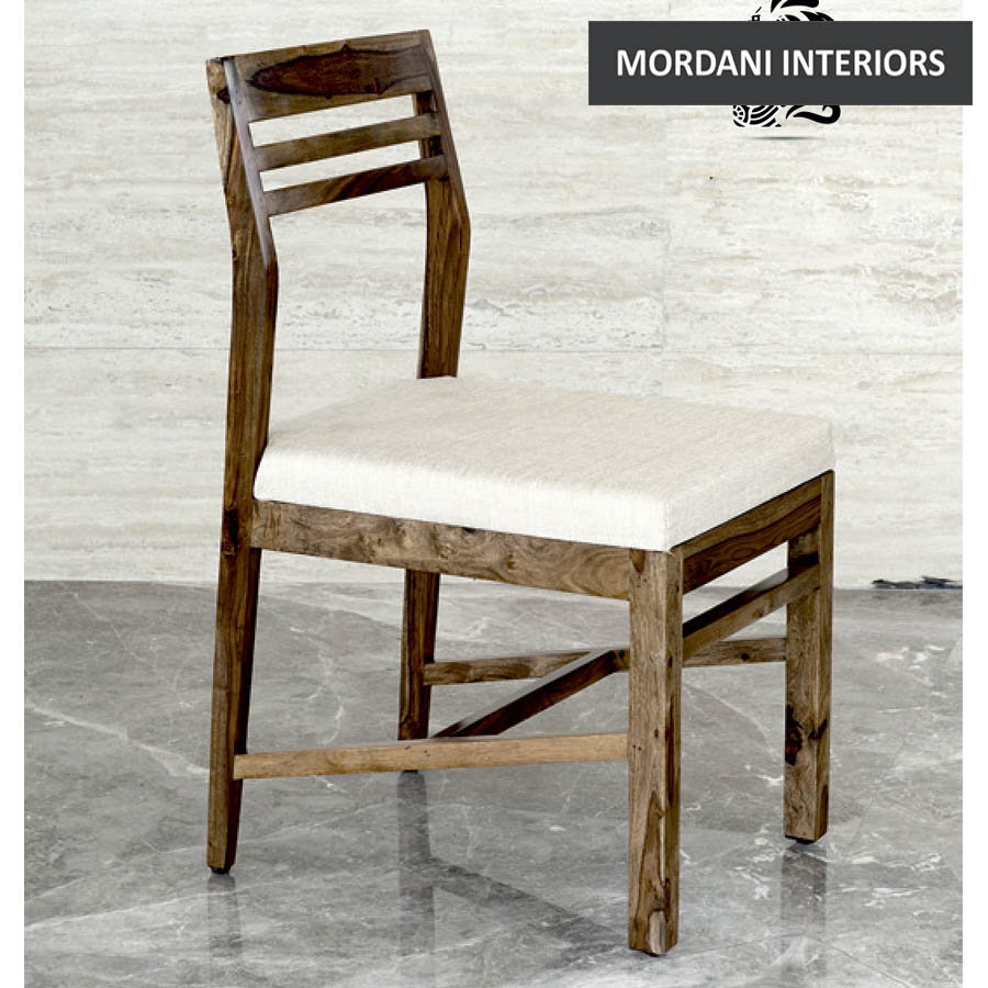 Mabel Wooden Dining Chair