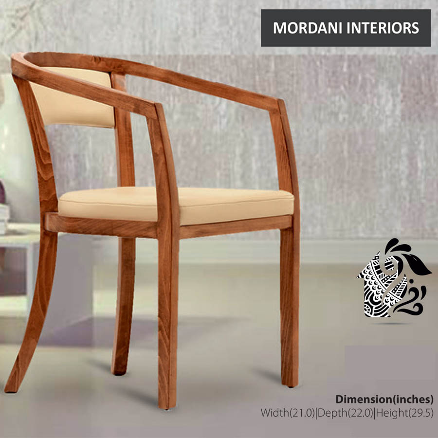 Marcello Wooden Dining Chair