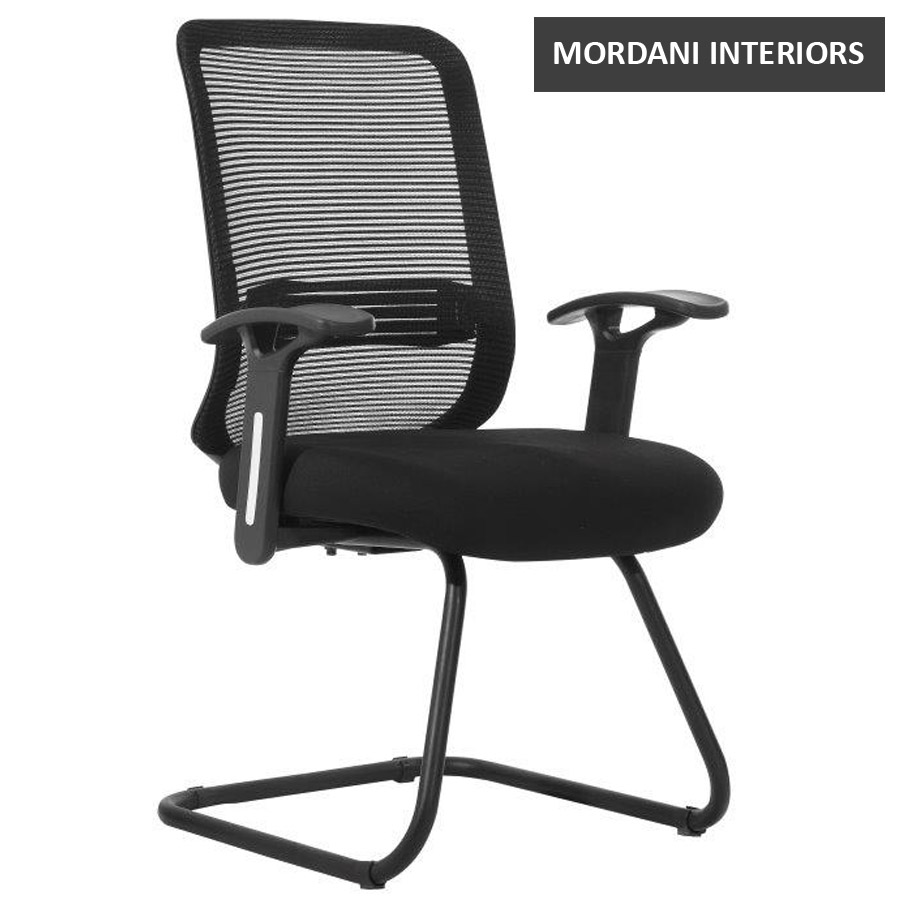 Mosker Mid Back Waiting Room Chair