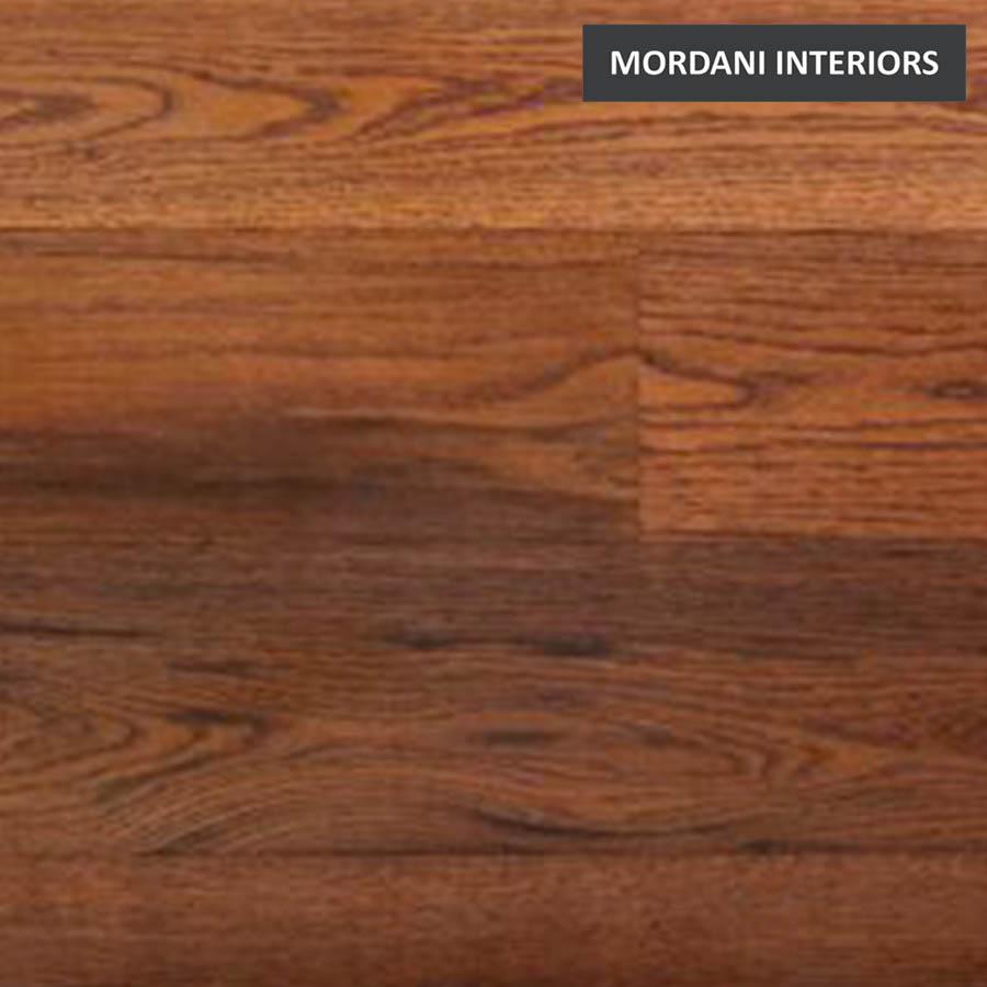 Oak Caramel Wood Walk Slim Engineered Flooring
