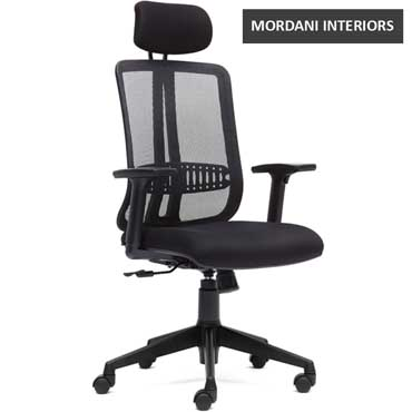 Patrik ZX High Back Ergonomic Office Chair