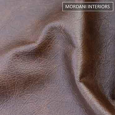 Saddle Brown 603 Genuine Leather