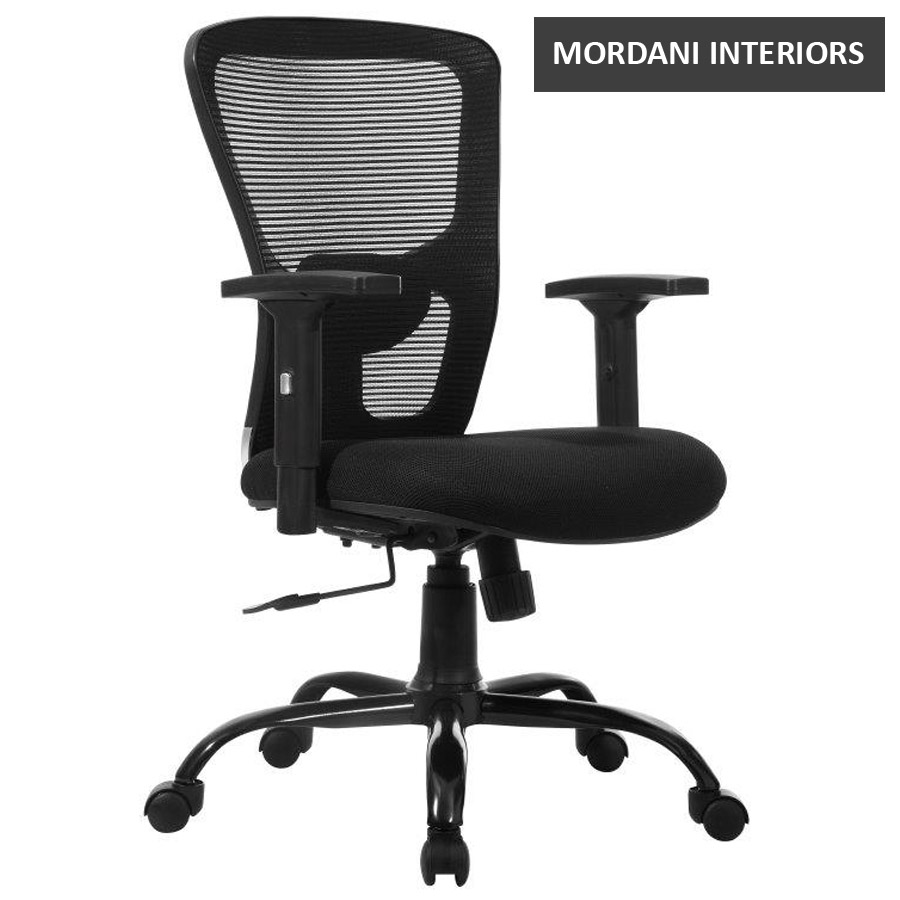 Swiss MX Mid Back Ergonomic Office Chair