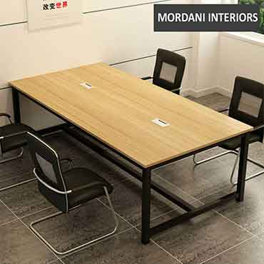 Vintage Conference Table 1