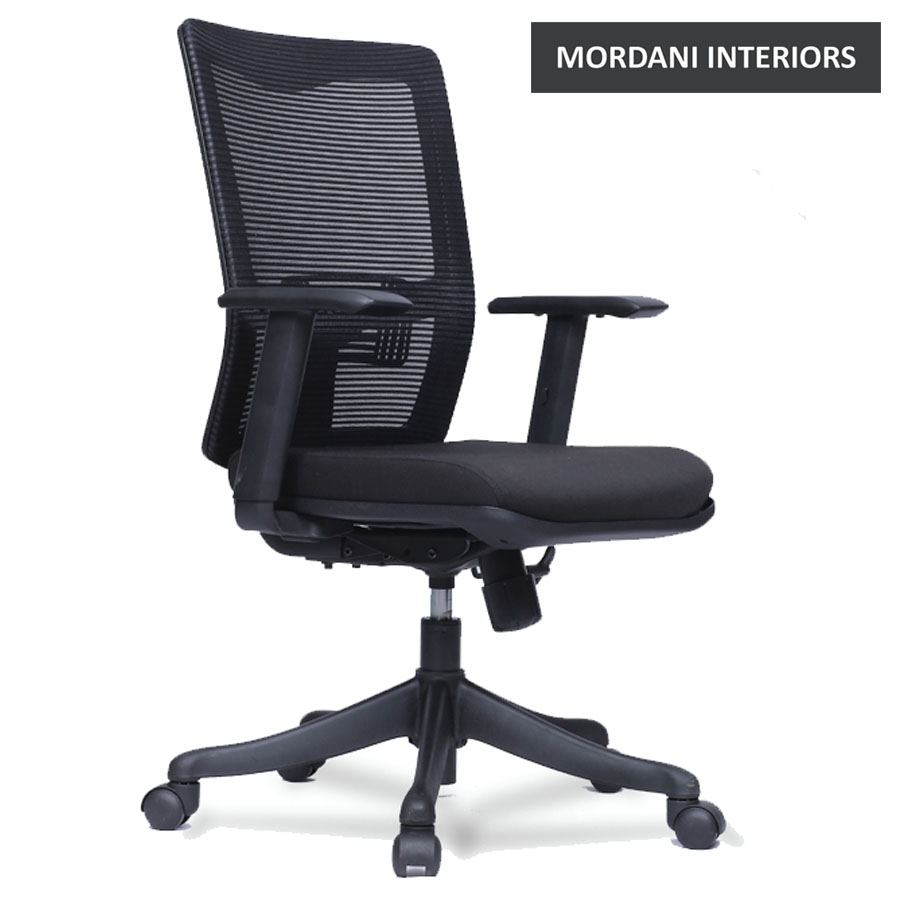 Colby Mid Back Ergonomic Office Chair