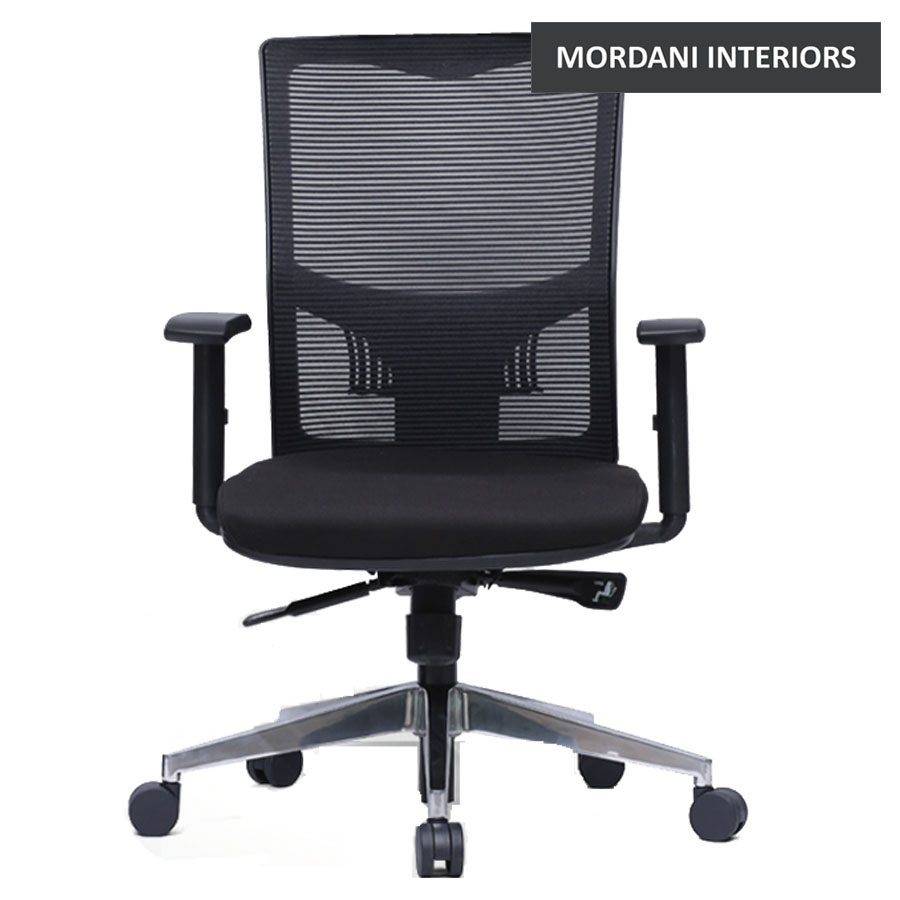 Foster Mid Back Ergonomic Office Chair