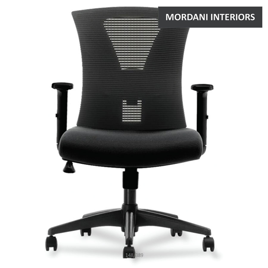 All Star Mid Back Office Chair