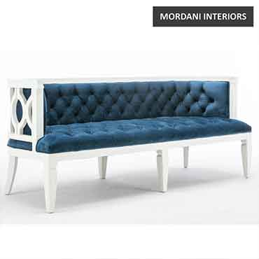 Applecross 3 Seater Designer Sofa