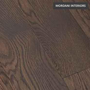 Brown Oak Wood Walk Slim Engineered Flooring