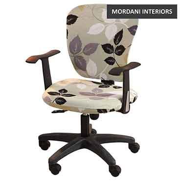Gibson Floral Kids Chair