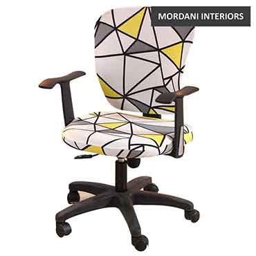 Gibson Abstract Kids Chair