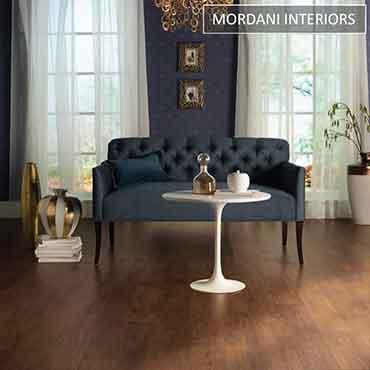Chestnut Wooden Vinyl Flooring