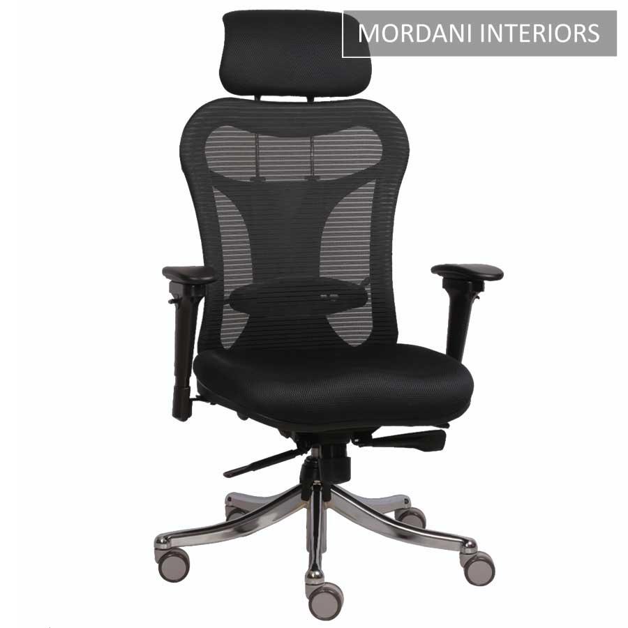 Ergoblade High Back Ergonomic Office Chair