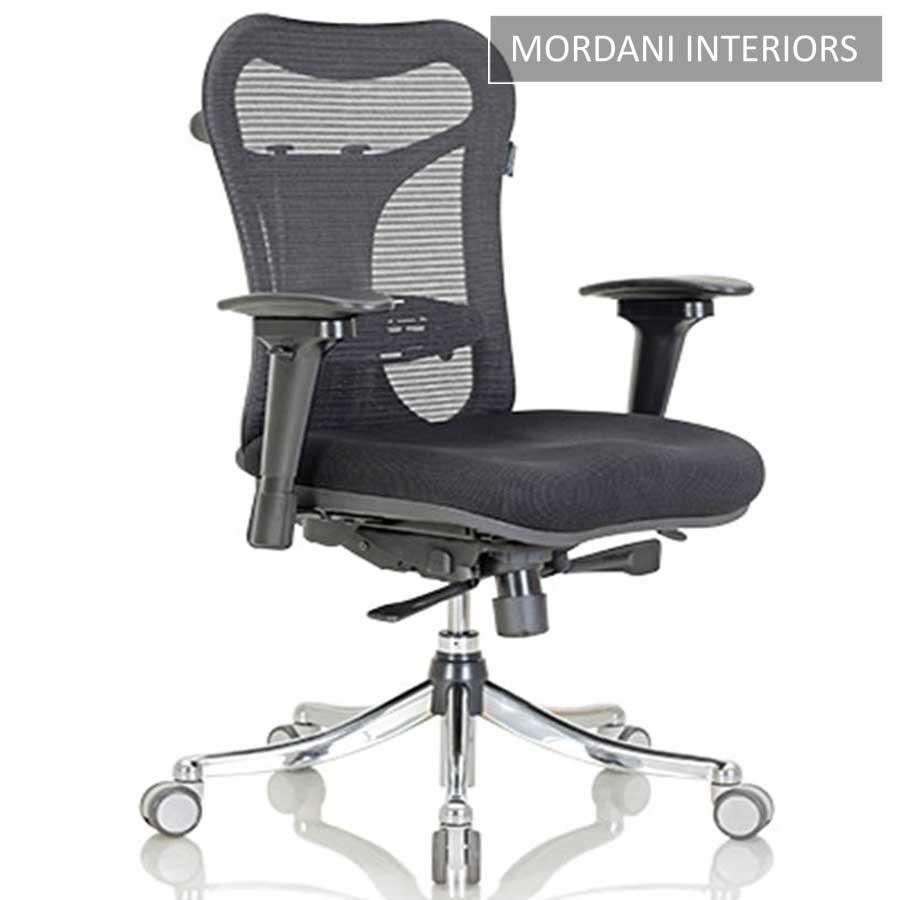 Ergoblade Mid Back Ergonomic Office Chair