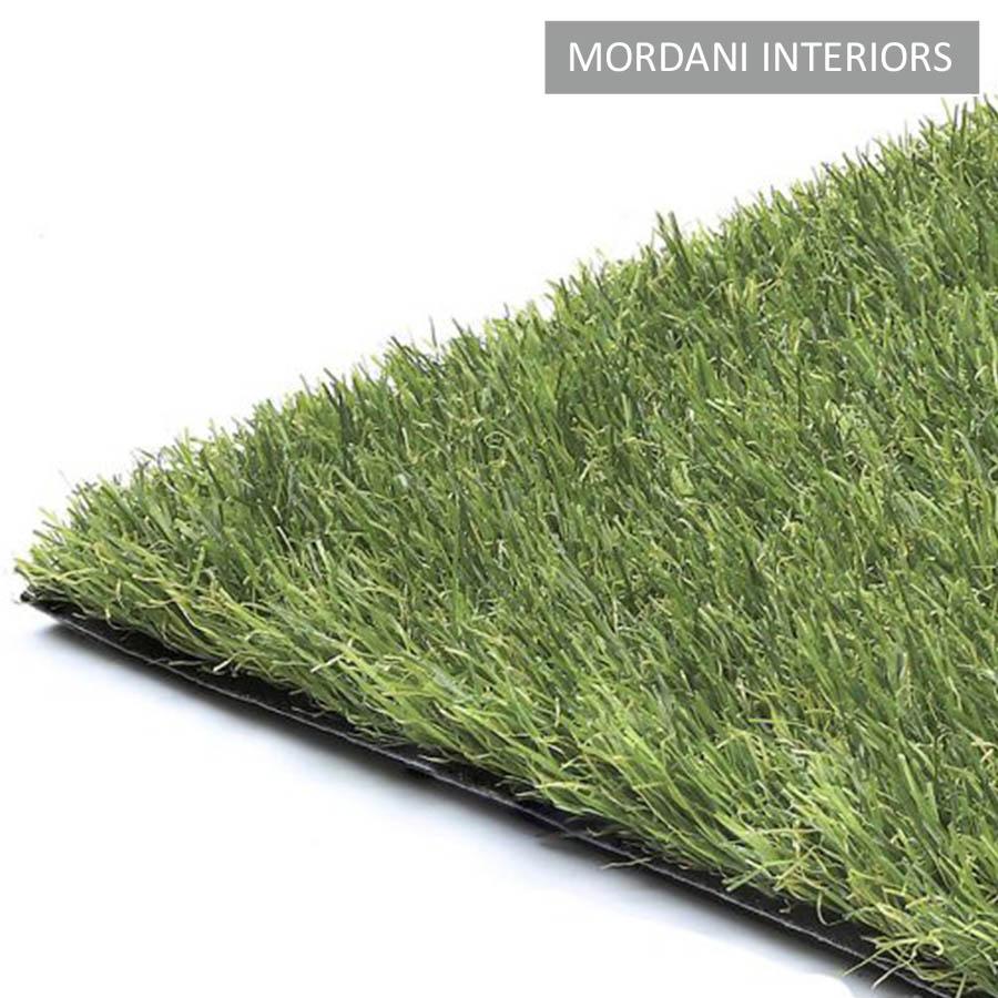 Artificial Green Grass 25mm