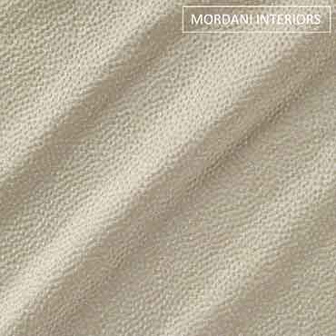 Ivory Chenille Upholstery