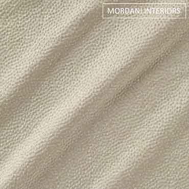 Ivory Chenille Upholstery