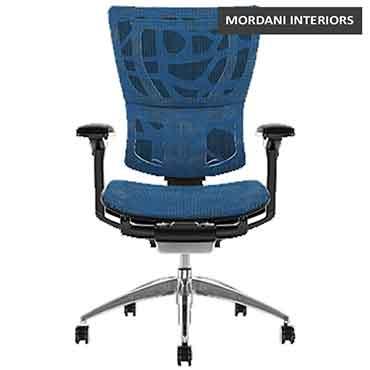 Maximilan Mid Back Ergonomic Office Chair