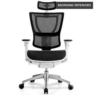 Maximilan High Back Ergonomic Office Chair