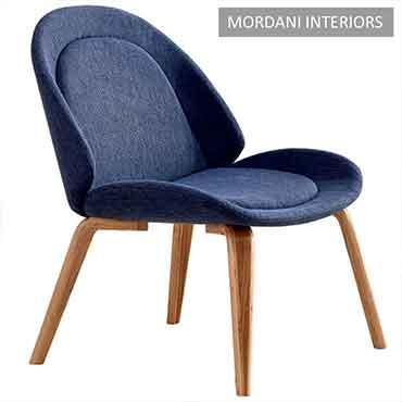 Modestine Lounge Chair