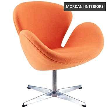 Arne Jacobsen Swan Chair Replica
