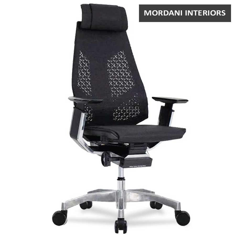 Quinton High Back Ergonomic Office Chair