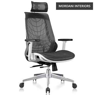 Sicarius High Back Ergonomic Office Chair
